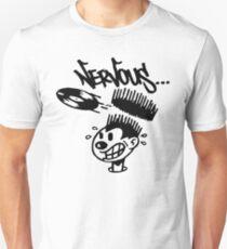 Nervous Records Unisex T-Shirt
