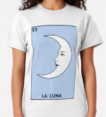 La Luna Classic T-Shirt