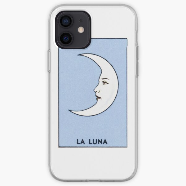 La Luna Coque souple iPhone