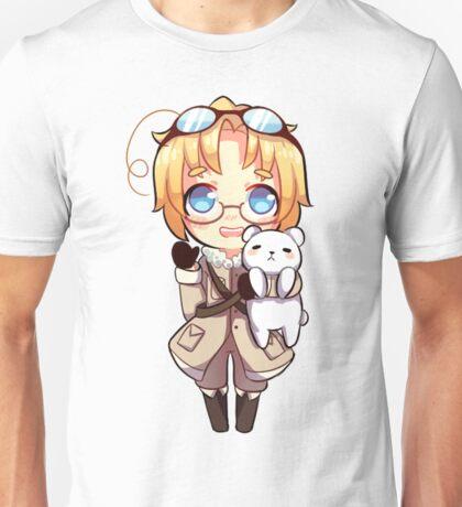 Canadá - Hetalia Unisex T-Shirt
