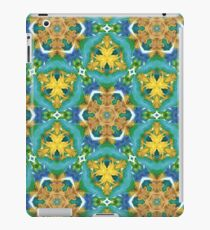 Always a Season for Sunflowers_ReImaged #14 iPad Case/Skin
