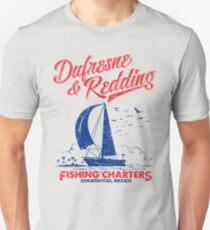 Camiseta ajustada Dufresne y Redding