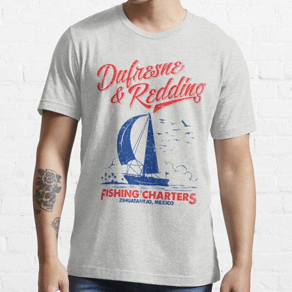 Dufresne and Redding Essential T-Shirt