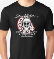 Stan Mikita's Doughnuts Unisex T-Shirt