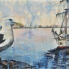 The Harbor by Louisa McHugh