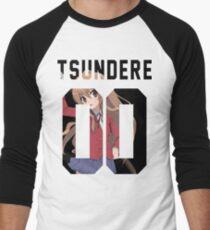 Tsundere Jersey Men's Baseball ¾ T-Shirt