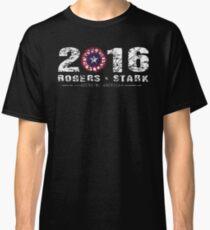 Stark & Rogers: 2016 Classic T-Shirt