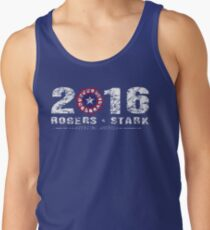 Stark & Rogers: 2016 Tank Top