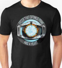 Heart of Leadership Unisex T-Shirt