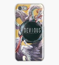 Dioses antiguos iPhone Case/Skin