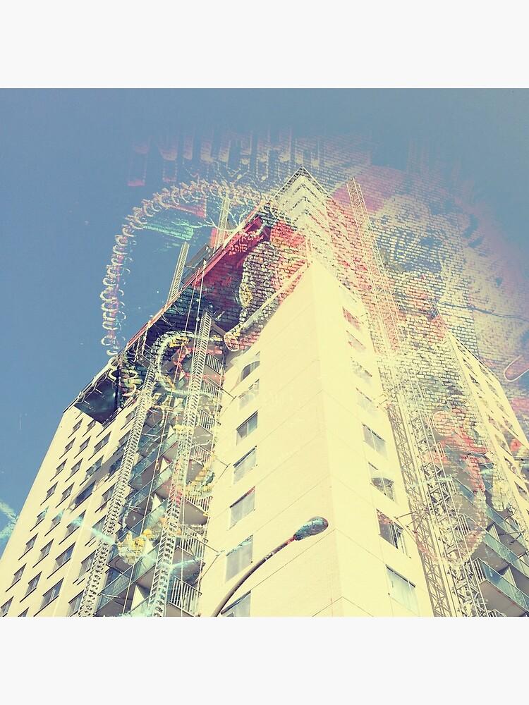 rascacielos de debschmill