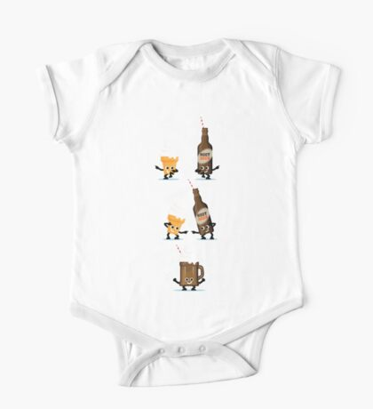 Character Fusion - Root Beer Float Kids Clothes