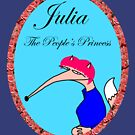 The People's Princess by firstdog