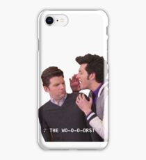 Jean Ralphio The Worst iPhone Case/Skin