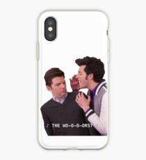 Jean Ralphio The Worst iPhone Case