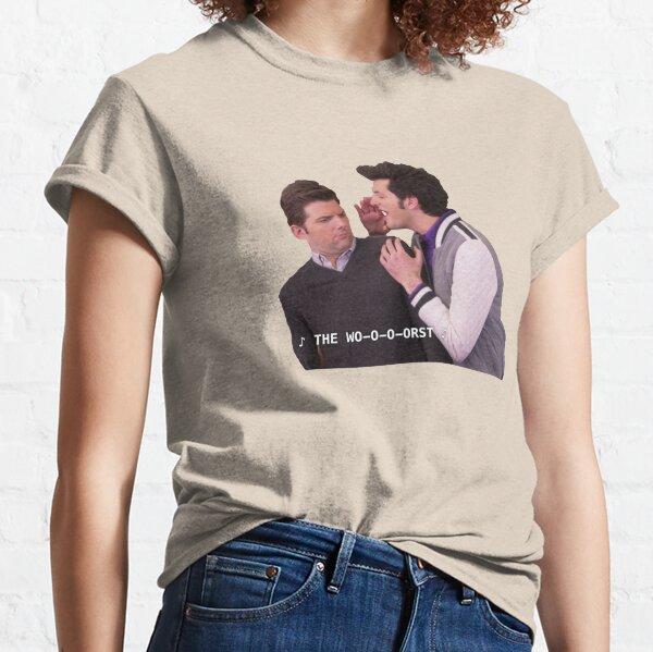 Jean Ralphio The Worst Classic T-Shirt