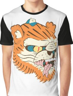 Toni the Tiger Graphic T-Shirt