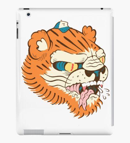 Toni the Tiger iPad Case/Skin