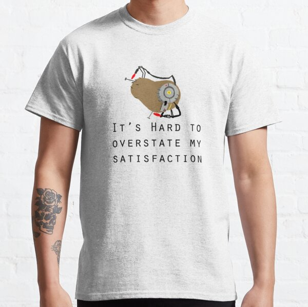 Wie geht es dir? Classic T-Shirt