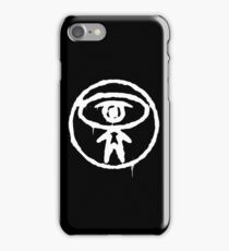 Dilated Peoples - Logo iPhone Case/Skin