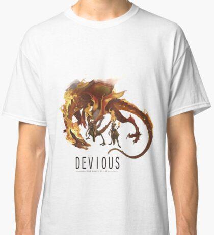 Metamorfia Camiseta clásica