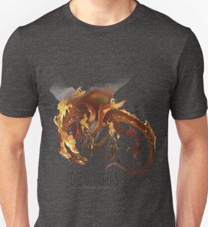 Metamorfia Camiseta