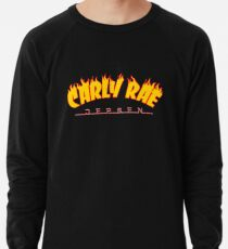 Carly Rae Thrasher Lightweight Sweatshirt