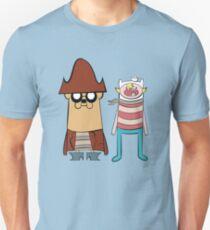Marvelous Misadventures of Finn and Jake T-Shirt