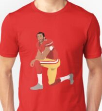 I'll take a knee with Kap T-Shirt