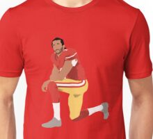 I'll take a knee with Kap Unisex T-Shirt