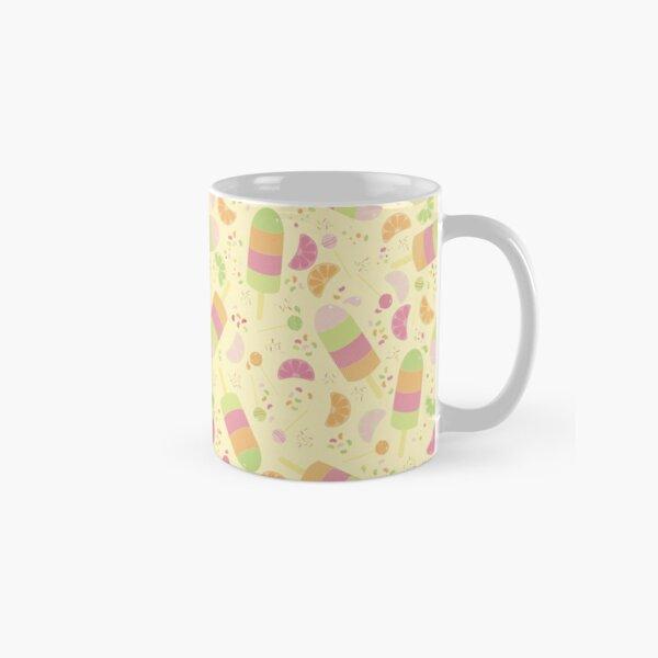 Citrus Lollies Classic Mug