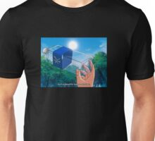 Such a Beautiful Water Container Unisex T-Shirt