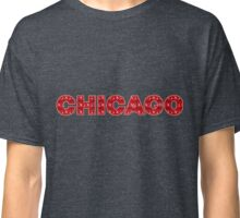 Chicago Musical II Classic T-Shirt
