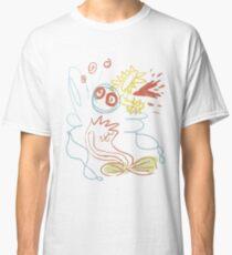 Camiseta clásica Dragopato