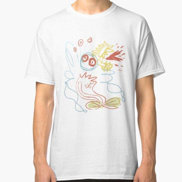 Dragopato Camiseta clásica