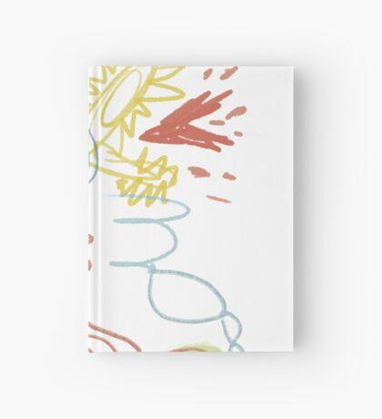 Dragopato Cuaderno de tapa dura