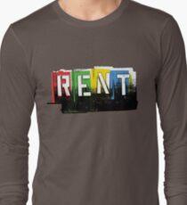 Rent Logo Color T-Shirt