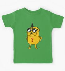 JAKE POTTER  Kids Tee