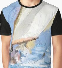 Sailing 04g Graphic T-Shirt