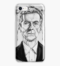 The 12th (Light Variant) iPhone Case/Skin