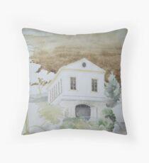 Das Römische Haus in Weimar Throw Pillow