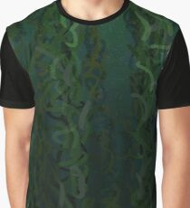 Kelp Forest Graphic T-Shirt