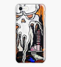 .Apocalypse of Nova Scotia Power. iPhone Case/Skin