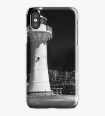 Wollongong Harbour Lighthouse iPhone Case
