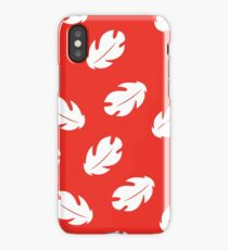 Lilo Floral iPhone Case/Skin