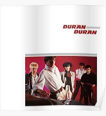Duran Duran Poster