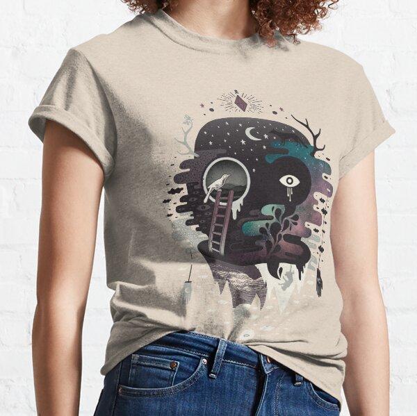 Daemon Classic T-Shirt