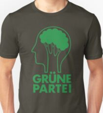 GRUNE PARTEI T-Shirt