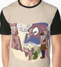I'm a Hero! Graphic T-Shirt