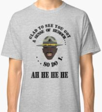 Major Payne T-Shirt Classic T-Shirt
